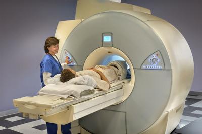 40週3日:急遽、MRI検査を受けてきました…