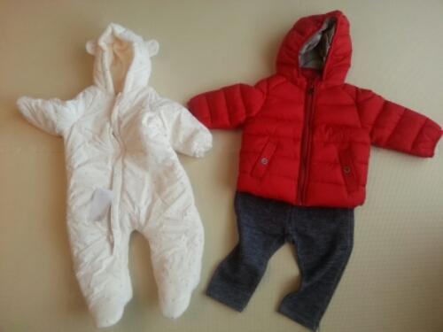 ZARA mini/baby通販を利用してみた。