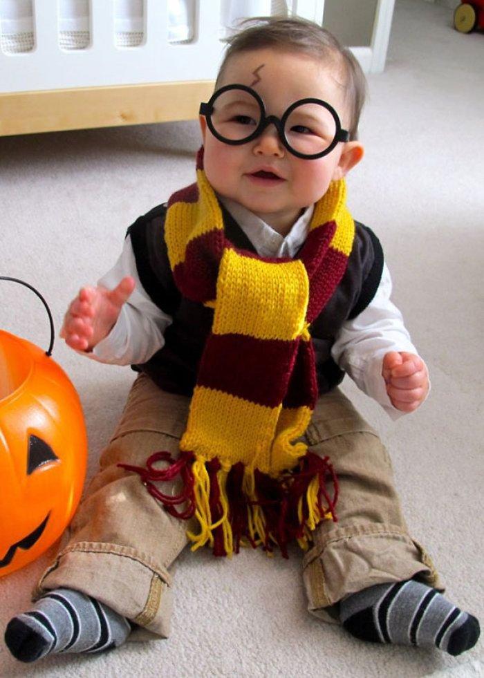 赤ちゃん・キッズのハロウィンの仮装、親ウケを狙うならコレ!