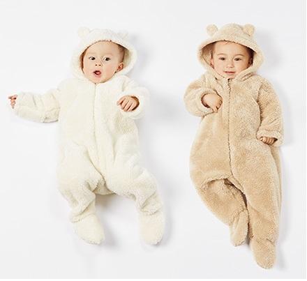 UNIQLOの新生児ウェアが進化してる件!!!