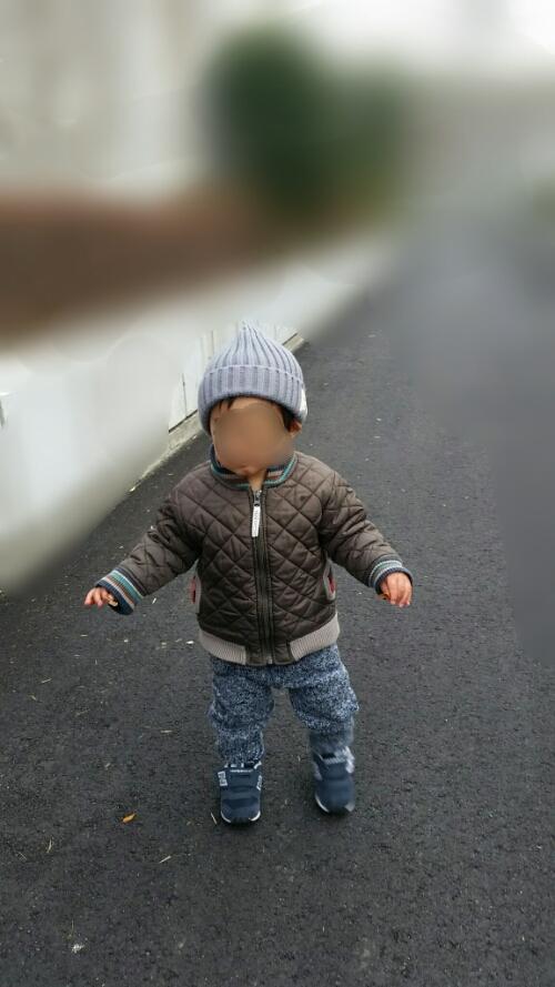 ショック!1才児が公園で遊びたがらなくなった…