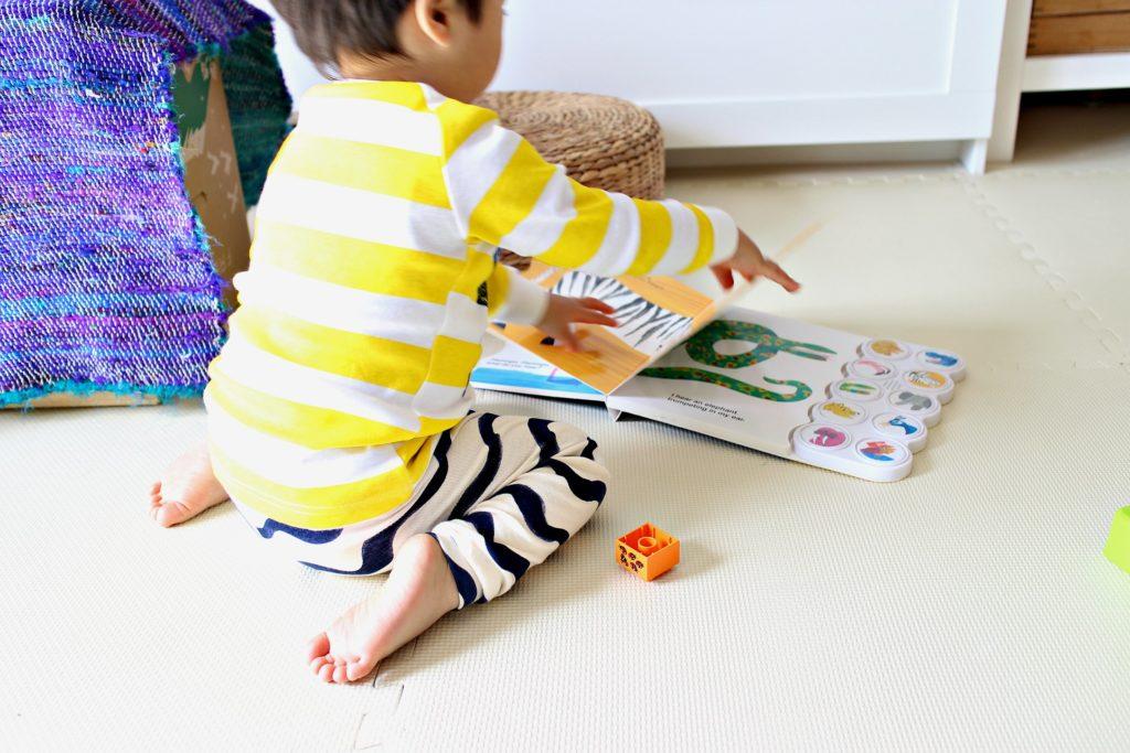 ブブオルブの韓国子供服パジャマを買ってみたらお値段以上だった。