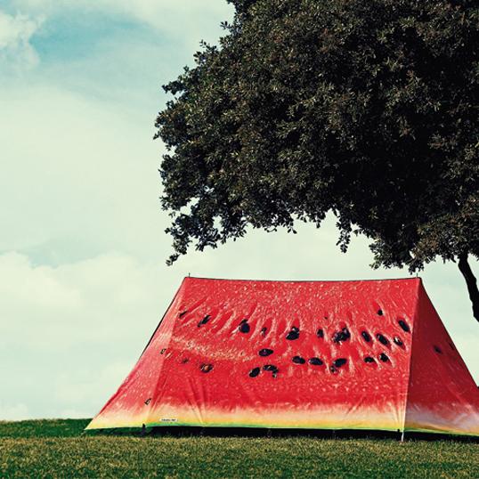 おしゃれなサンシェードテントでピクニックがしたいから検索しまくった。