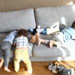 子どものおもちゃ取り合いへの対応法を保育士さんに聞いた。引っ込み思案なのび太くんタイプの場合