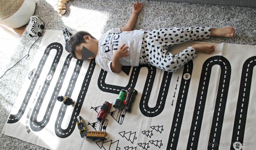 road-playmat