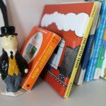 英語絵本や教材の選び方。我が家の優先順位
