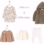 ZARAの2016年冬セール始まったよ!!購入品紹介。