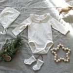 H&Mの新生児ベビー服を買ってみた!女の子出産準備。