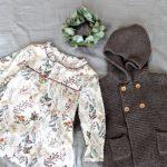 ZARAベビー&ミニ購入品で秋冬ベビー服コーディネート