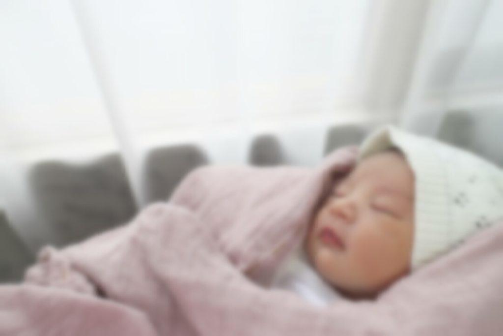 2人目女の子産まれました!