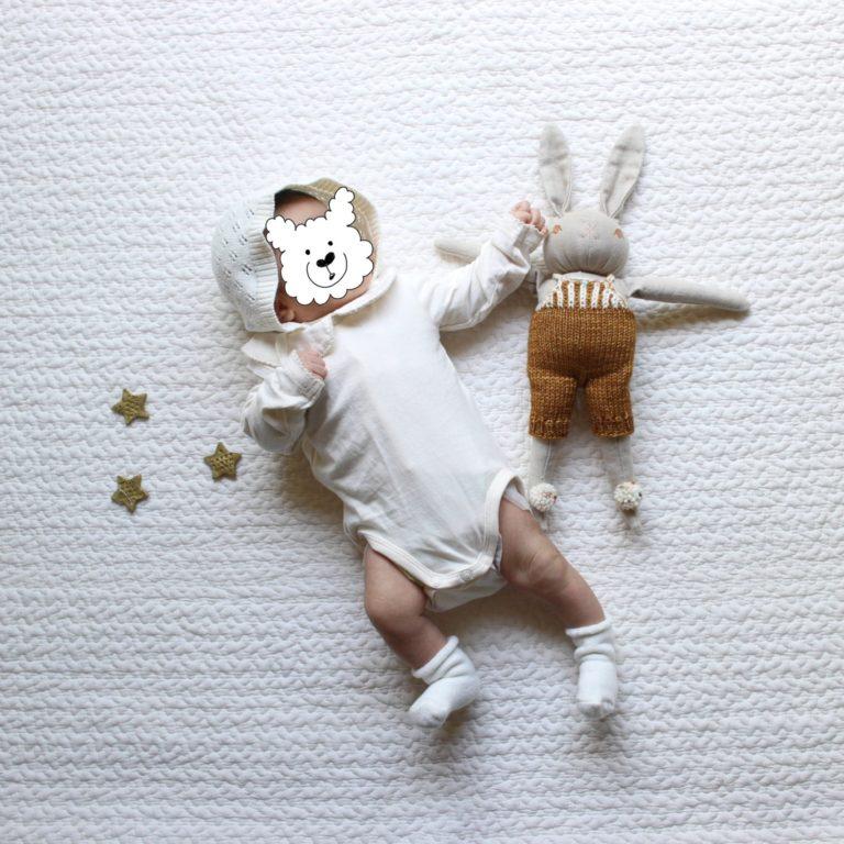 HM新生児服