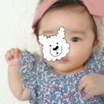 生後2ヶ月:原因不明のギャン泣きに昔を思う。
