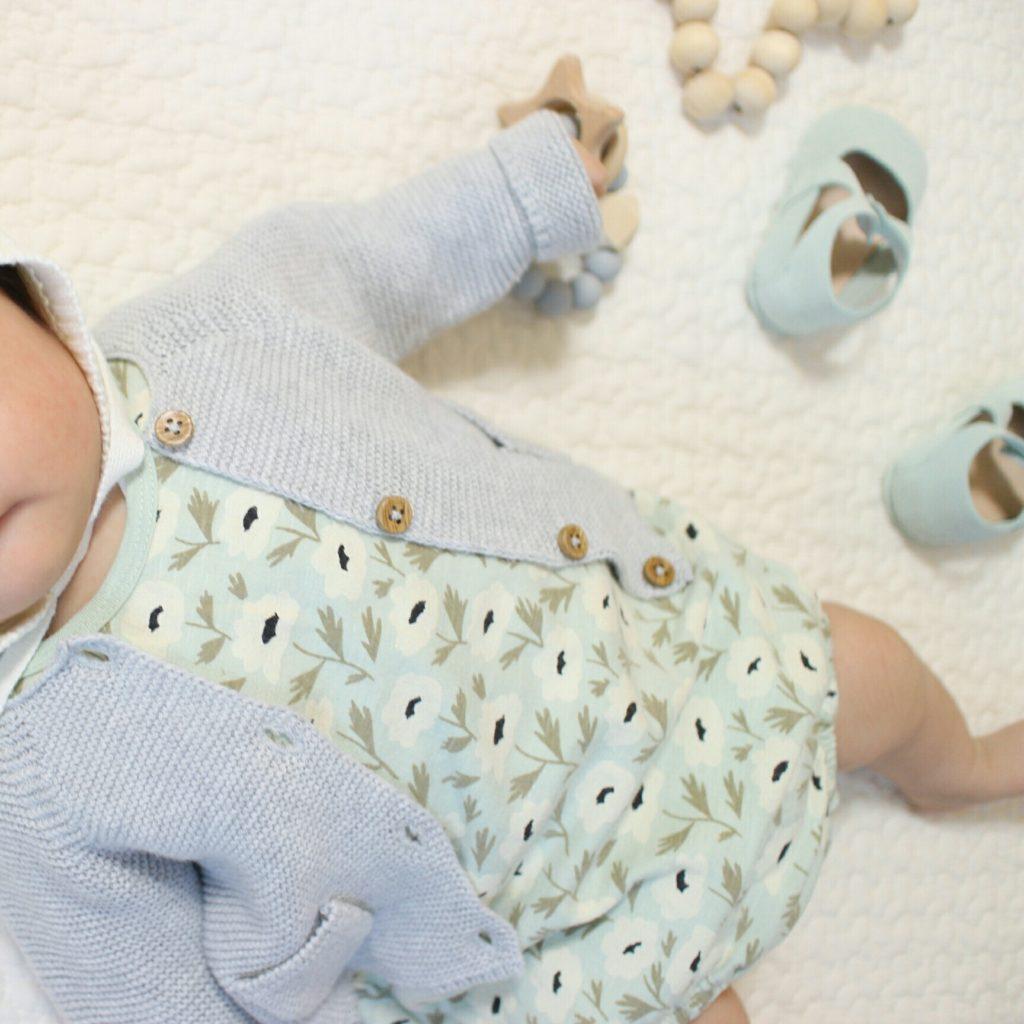 生後2ヶ月娘&3才息子の夏物セール購入品。GAP&ZARA。