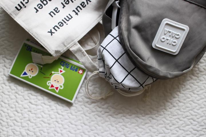 入園準備:子ども靴の記名&目印グッズと幼稚園の闇。