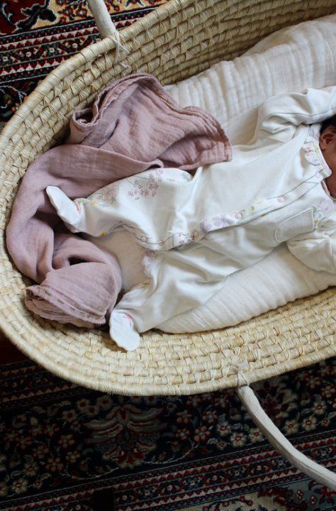 出産直前で告げられた脳出血リスク。