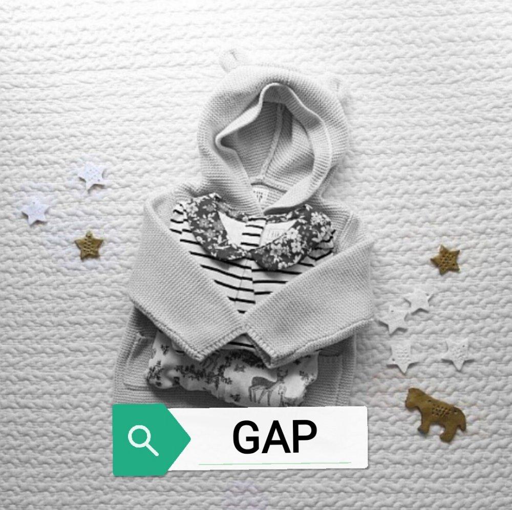 GAPのサイズ交換をセール期間にした覚え書き。