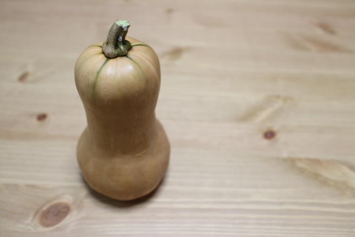 生後7ヶ月:西洋野菜の離乳食にチャレンジ。
