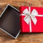 3才のクリスマスプレゼント候補リスト