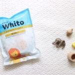 ネピアの新おむつ「Whito」と「Goon」を比較してみた。