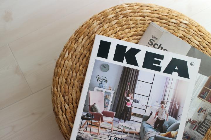 IKEAで買ってよかったベビー用品・収納・おもちゃ。