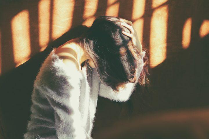 長年の悩みであった片頭痛が治った理由が。
