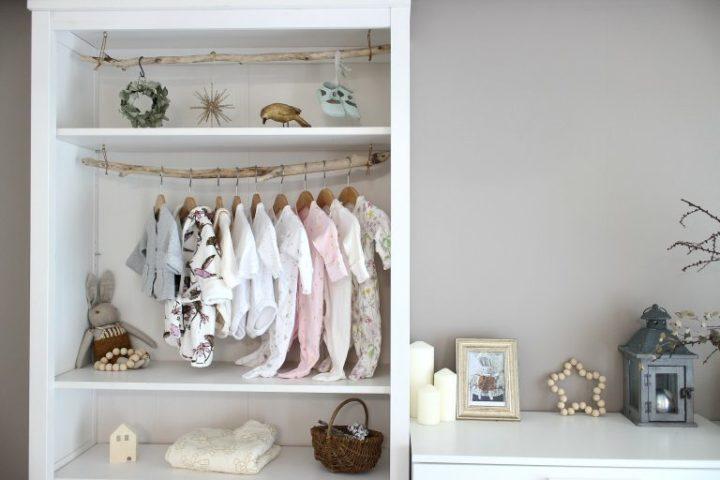 赤ちゃん育児のための部屋作りインテリアと収納まとめ。