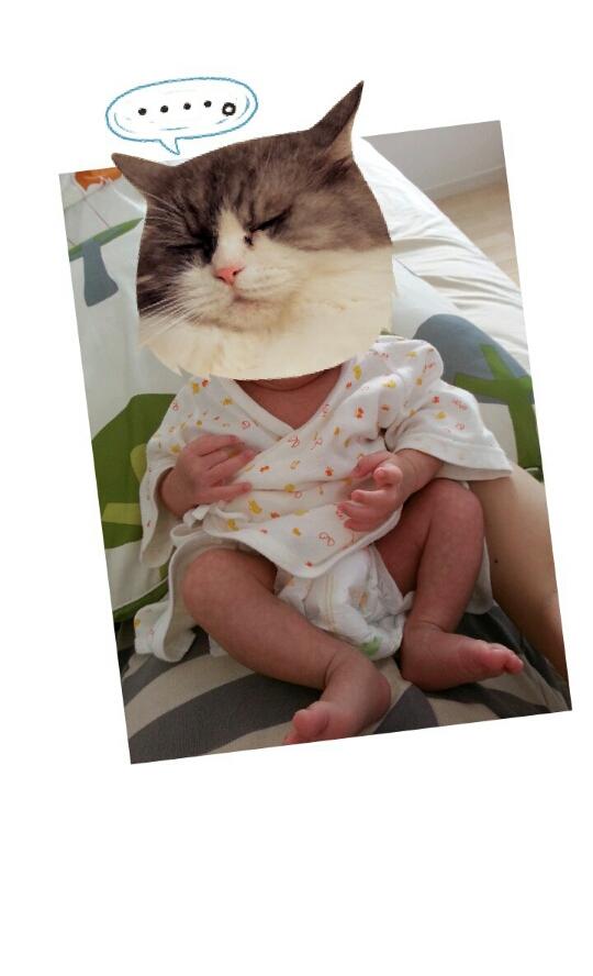 赤ちゃんのウンチが出る体勢