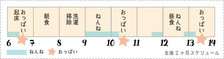 seigo2kagetuschedule
