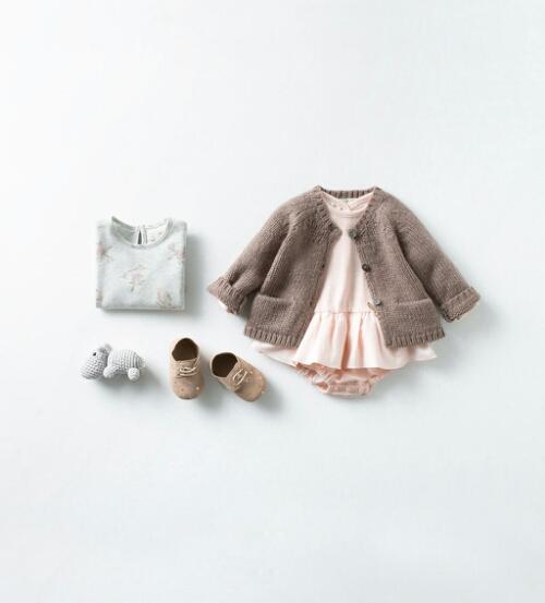ベビー服 zara