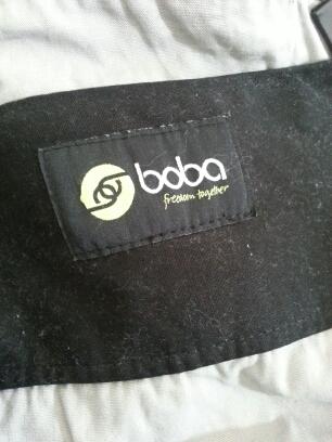 Bobaの抱っこヒモをおすすめ出来ない理由。
