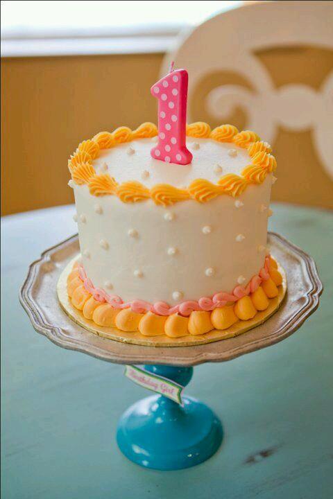 誕生日ケーキのデコレーションは高さを出してレベルアップ!
