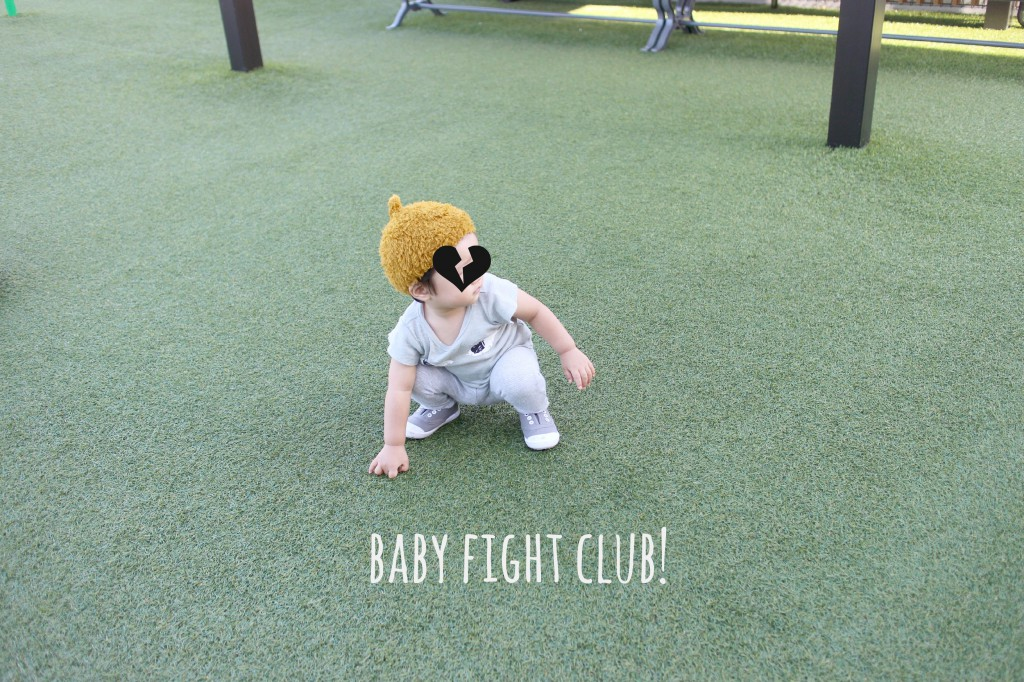 babyfight