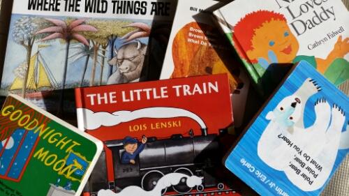 海外から絵本をお取り寄せ。全世界送料無料のBetterWorldBooks