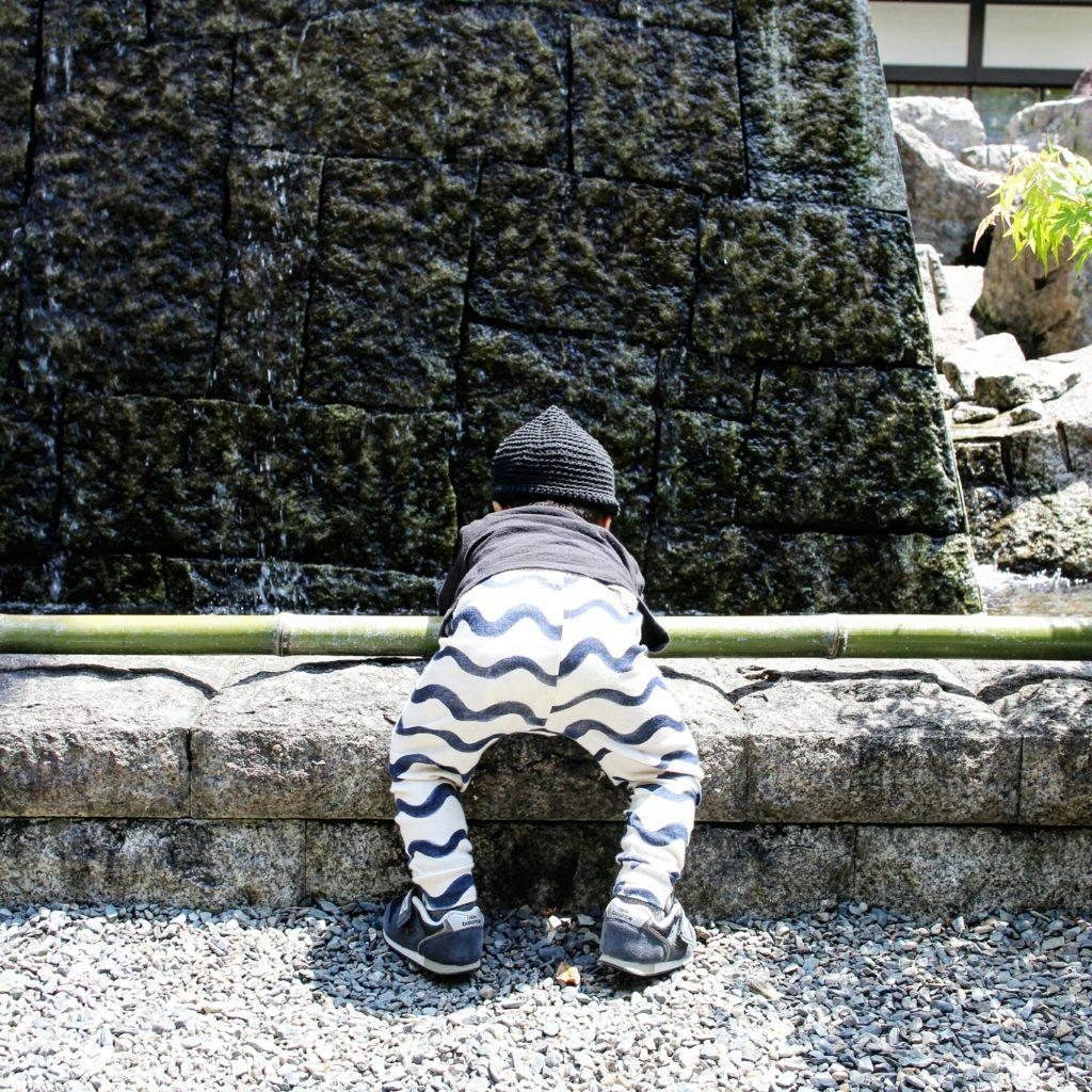 2才3ヶ月成長記録:寝かしつけとトイトレの進歩