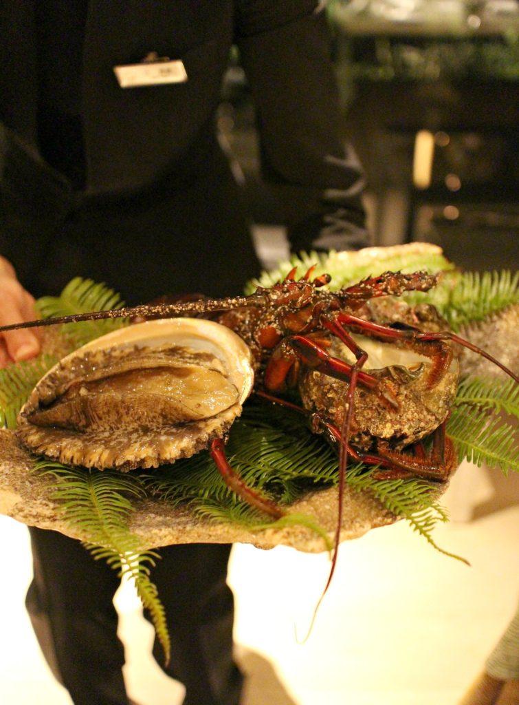 伊勢志摩の旅2日目:ディナーとハプニング