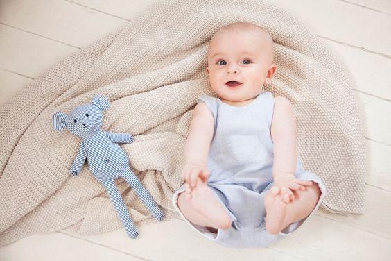 初妊婦さんが分かりやすい新生児の肌着準備リスト