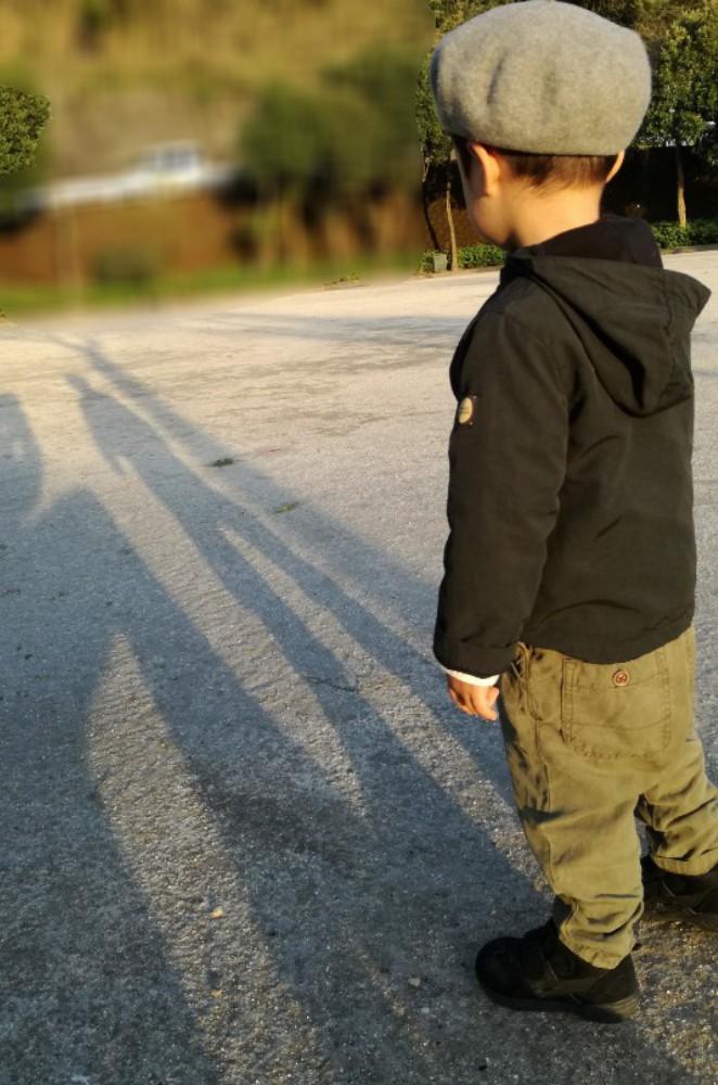 長男2才11ヶ月成長記録(いいところだけ)