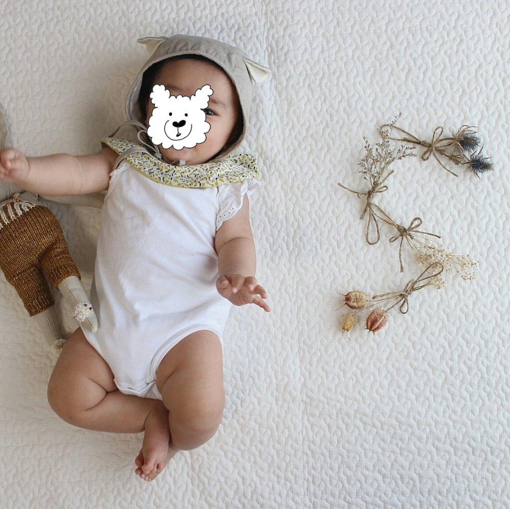 寝かしつけ方法を変えたら赤ちゃんがすーっと眠った話。