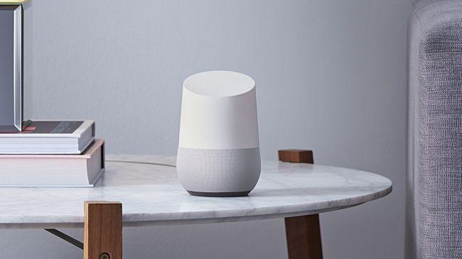 子育て生活をハンズフリーに。Google Homeを購入してみた。