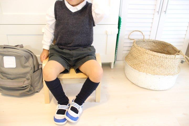 幼稚園面接!男の子の服装準備品を安く揃えた!メルカリと西松屋も検証。