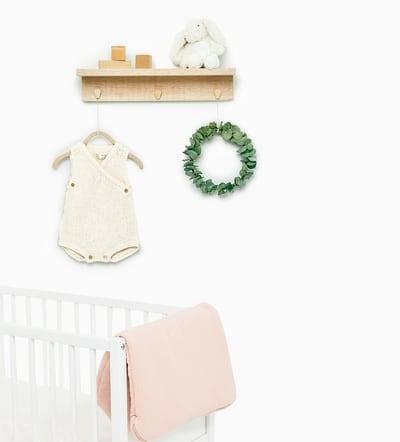 妊婦必見!ZARAminiの新生児準備品が可愛すぎる!