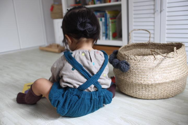 韓国子供服ベビー女の子サイト