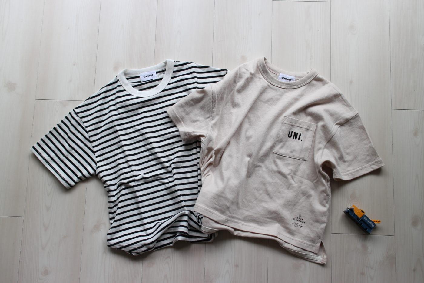 2,000円前後でシンプルおしゃれな国内子供服ブランドリスト。