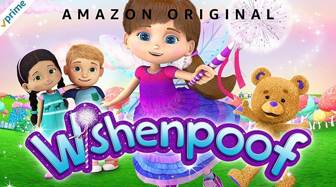 はまっている海外ドラマと海外子供向けアニメ。