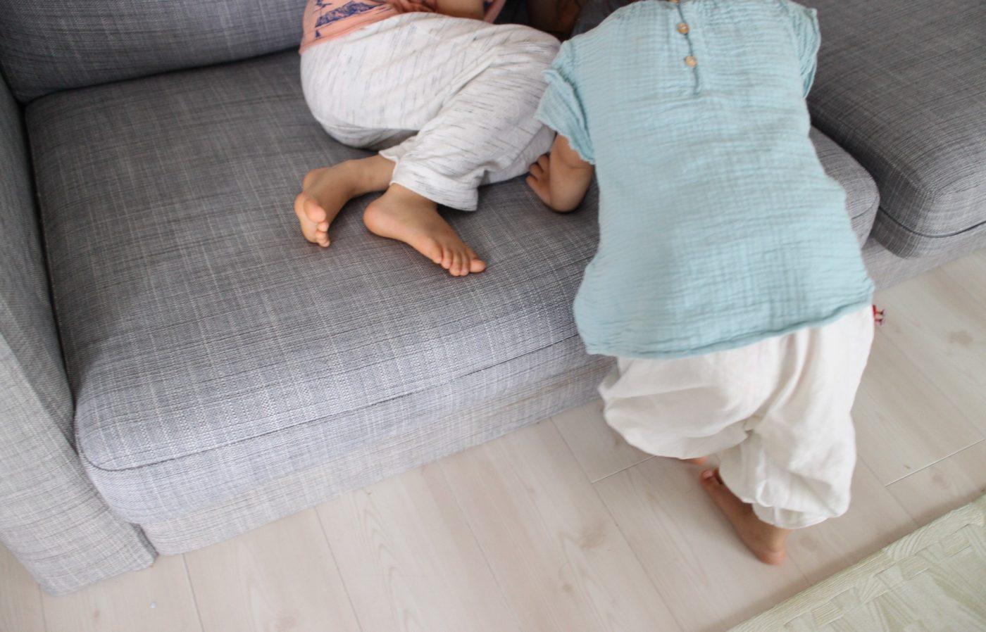 主婦がたまに子供を預けてリフレッシュってそんなに単純じゃないかも。。