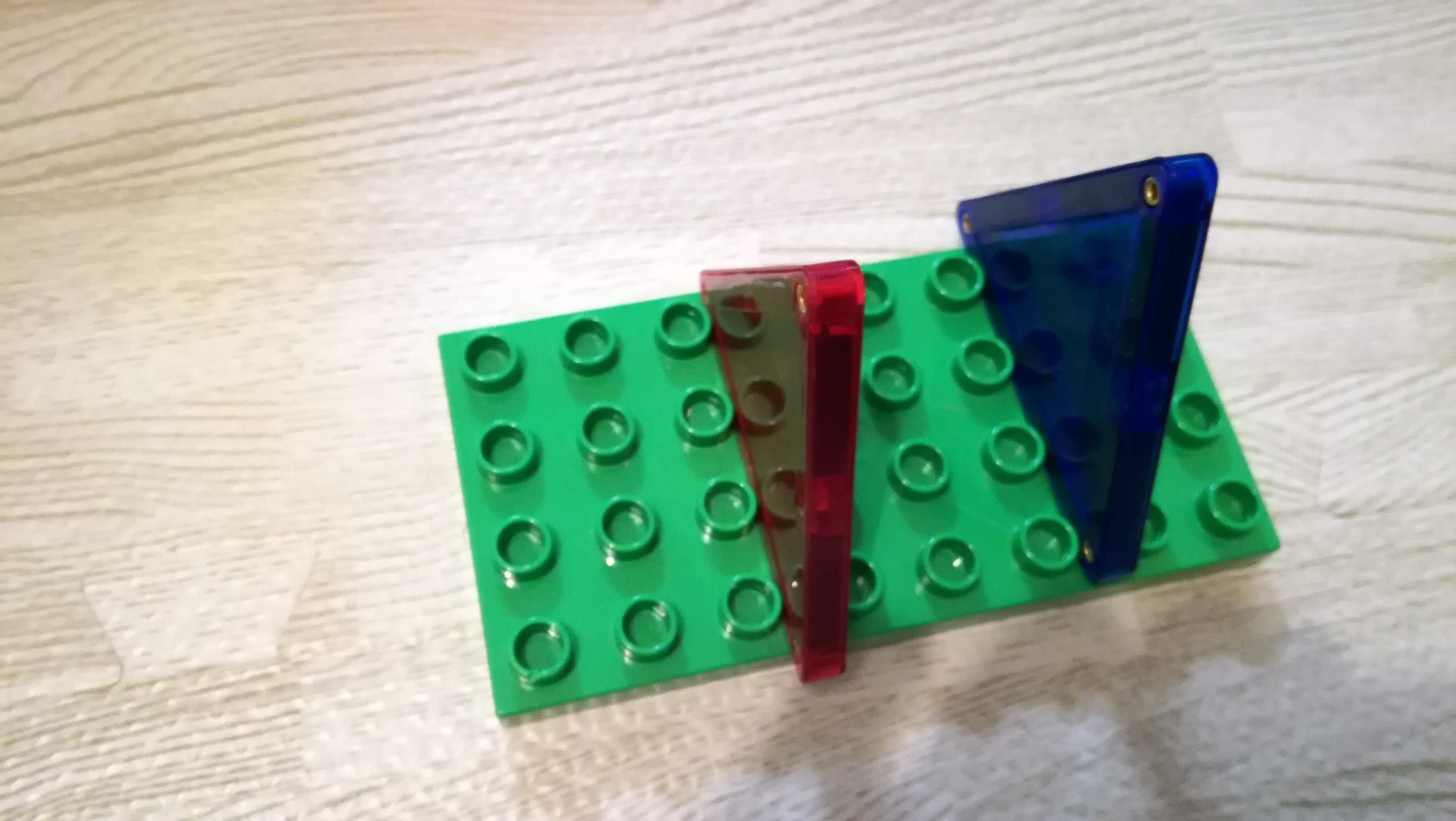 LEGOハック